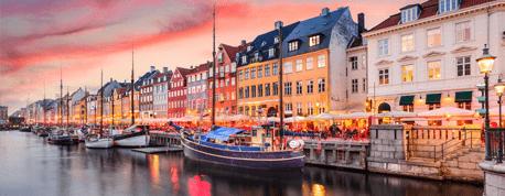 Expertsmedtech Copenhagen 2021 - 23ème édition d'un événement devenu incontournable